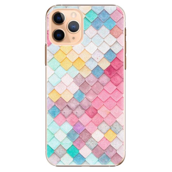 Plastové pouzdro iSaprio - Roof - iPhone 11 Pro