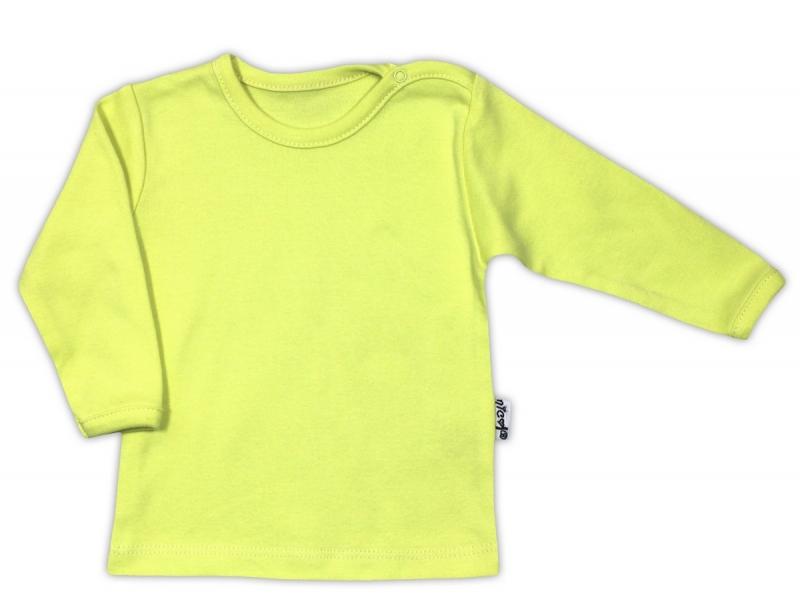 nicol-bavlnena-kosilka-zelena-vel-74-74-6-9m