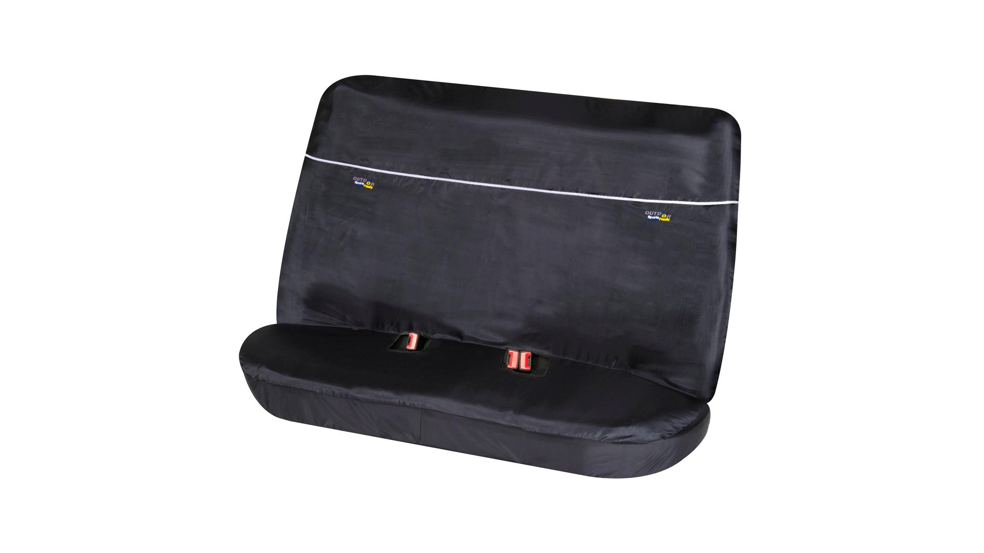 Walser Back Seat Cover Outdoor Sports