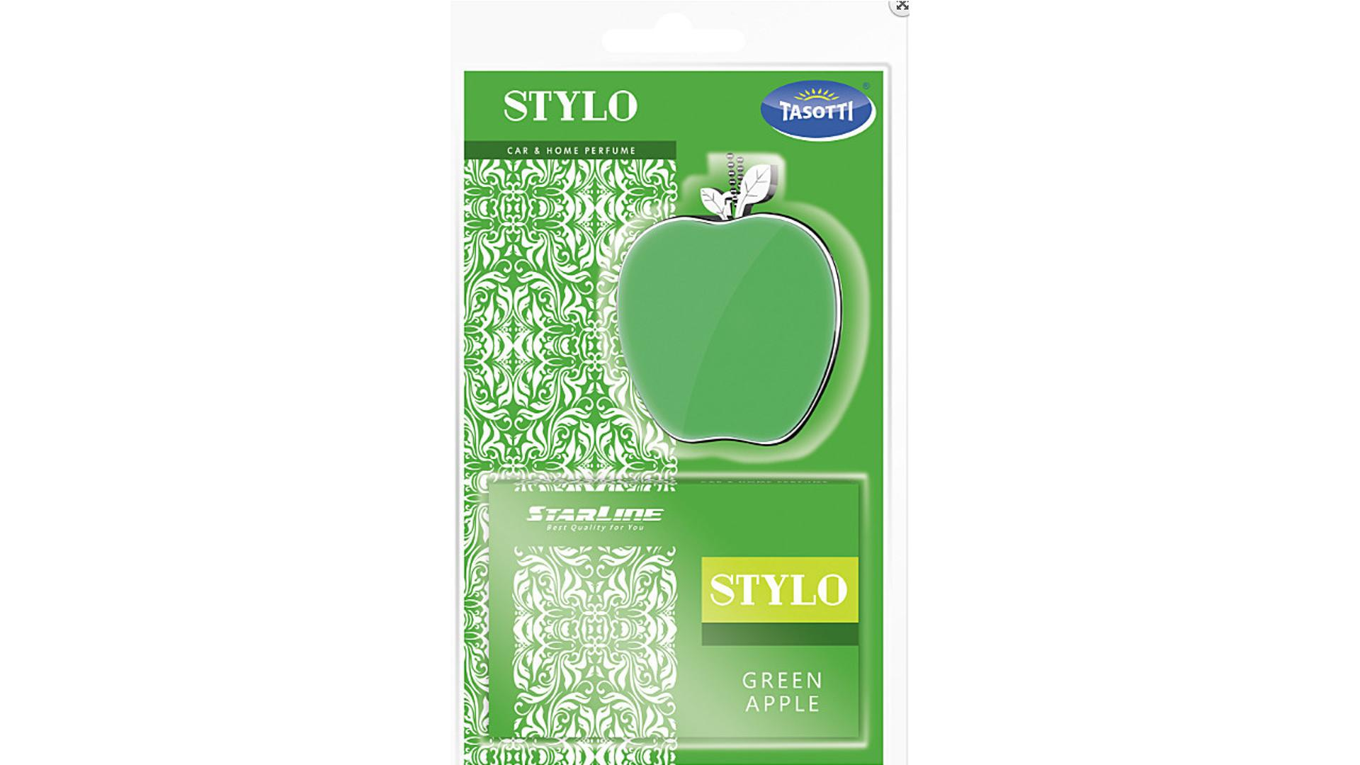 TASOTTI Stylo green apple