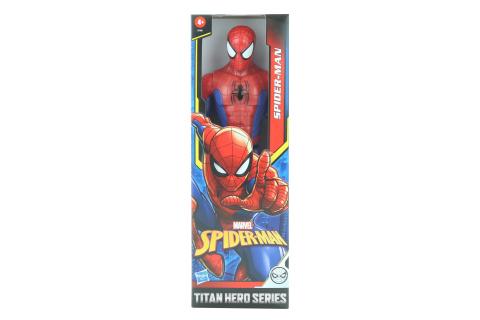 Spider-man Figurka Titan