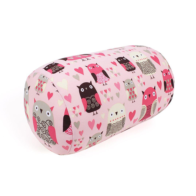 - ALBI Relaxační polštář se sovami