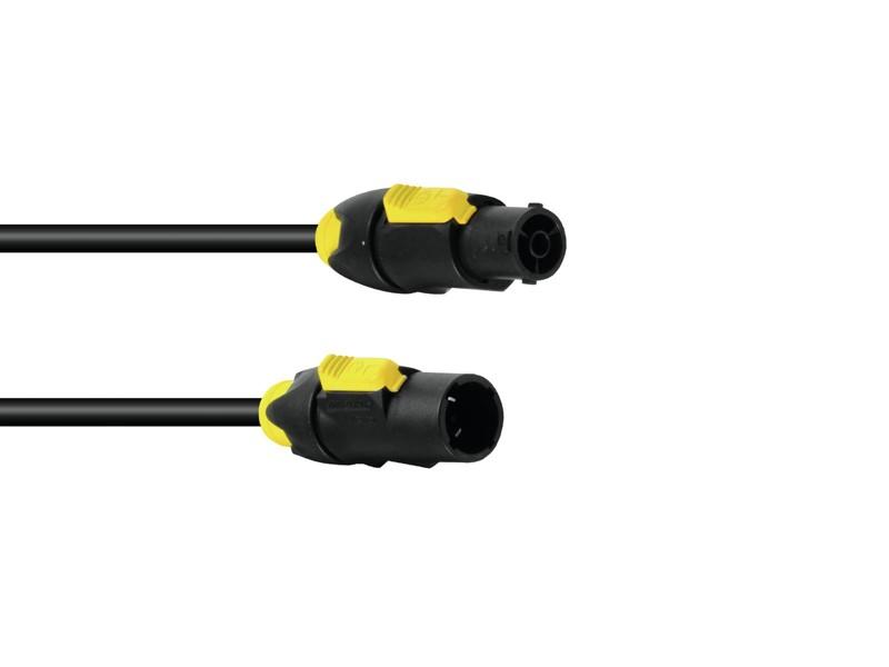 PSSO prodlužovací kabel Neutrik TRUE, 1,5m, 3x1,5 mm