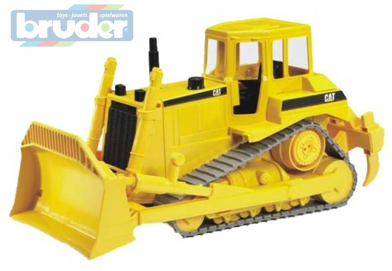 BRUDER 02422 (2422) Buldozer CATERPILLAR