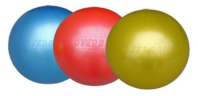 Overball Itálie 23 cm