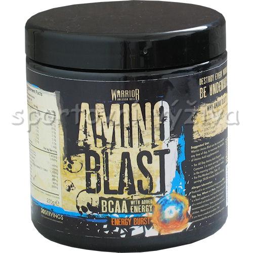Amino Blast