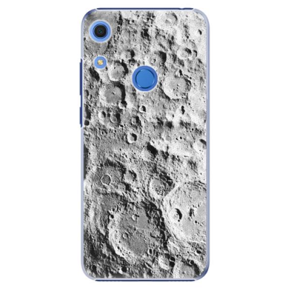 Plastové pouzdro iSaprio - Moon Surface - Huawei Y6s