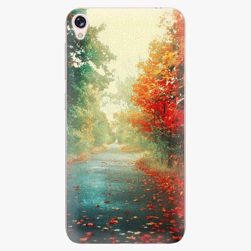 Plastový kryt iSaprio - Autumn 03 - Asus ZenFone Live ZB501KL