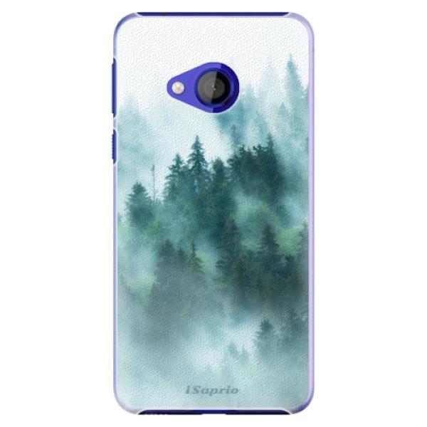 Plastové pouzdro iSaprio - Forrest 08 - HTC U Play