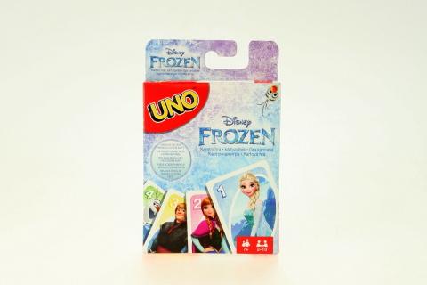 Uno Frozen CJM70