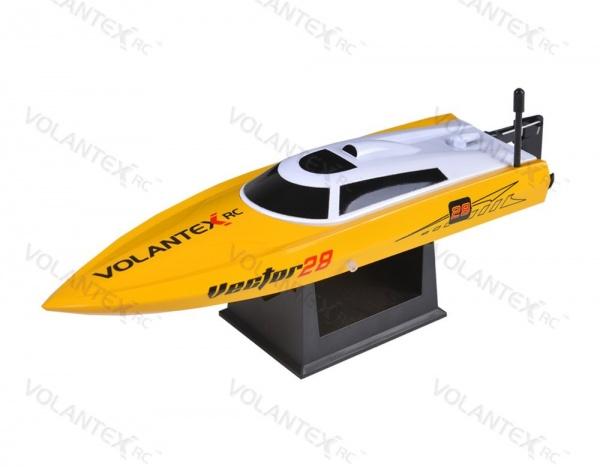 Rychlostní člun VECTOR 28