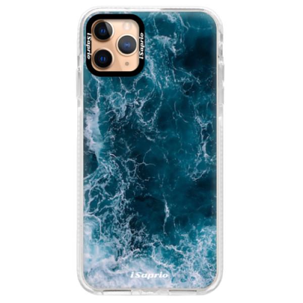 Silikonové pouzdro Bumper iSaprio - Ocean - iPhone 11 Pro Max