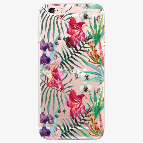 Plastový kryt iSaprio - Flower Pattern 03 - iPhone 7 Plus