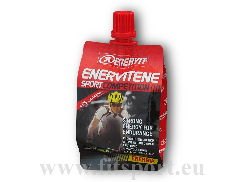 Enervitene Sport Competition 60ml akce-citrus-kofein