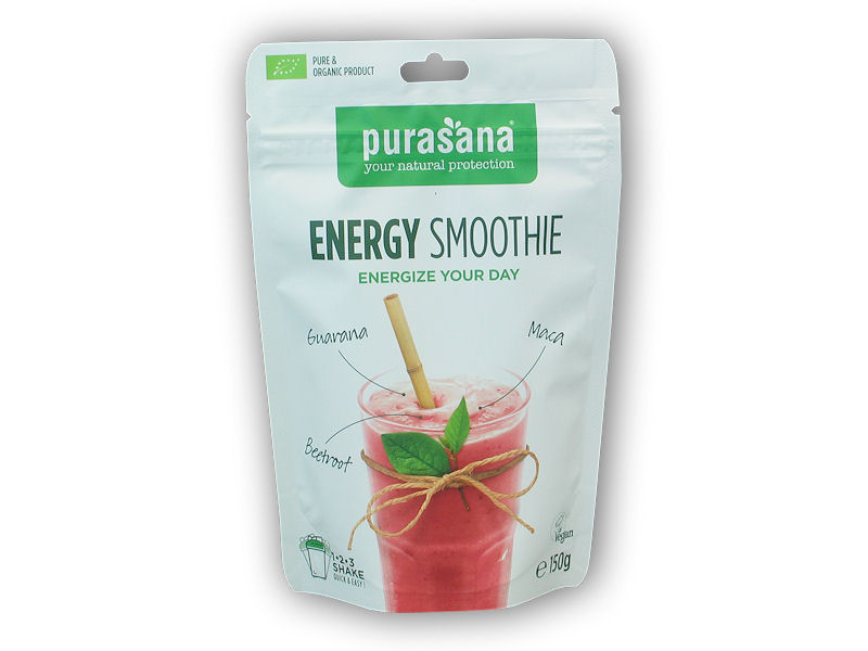 BIO Smoothie Energy 150g