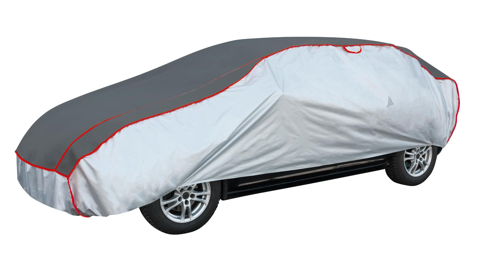 Walser plachta proti kroupám Premium Hybrid M 425x162,5x117,5cm
