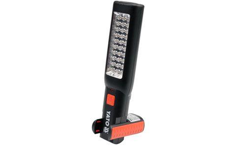 Montážní lampa LED - 3,7 V Li-Ion