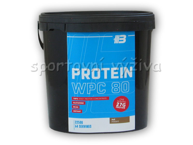 WPC Whey Protein 80