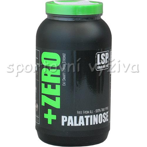 + Zero palatinose 1000g