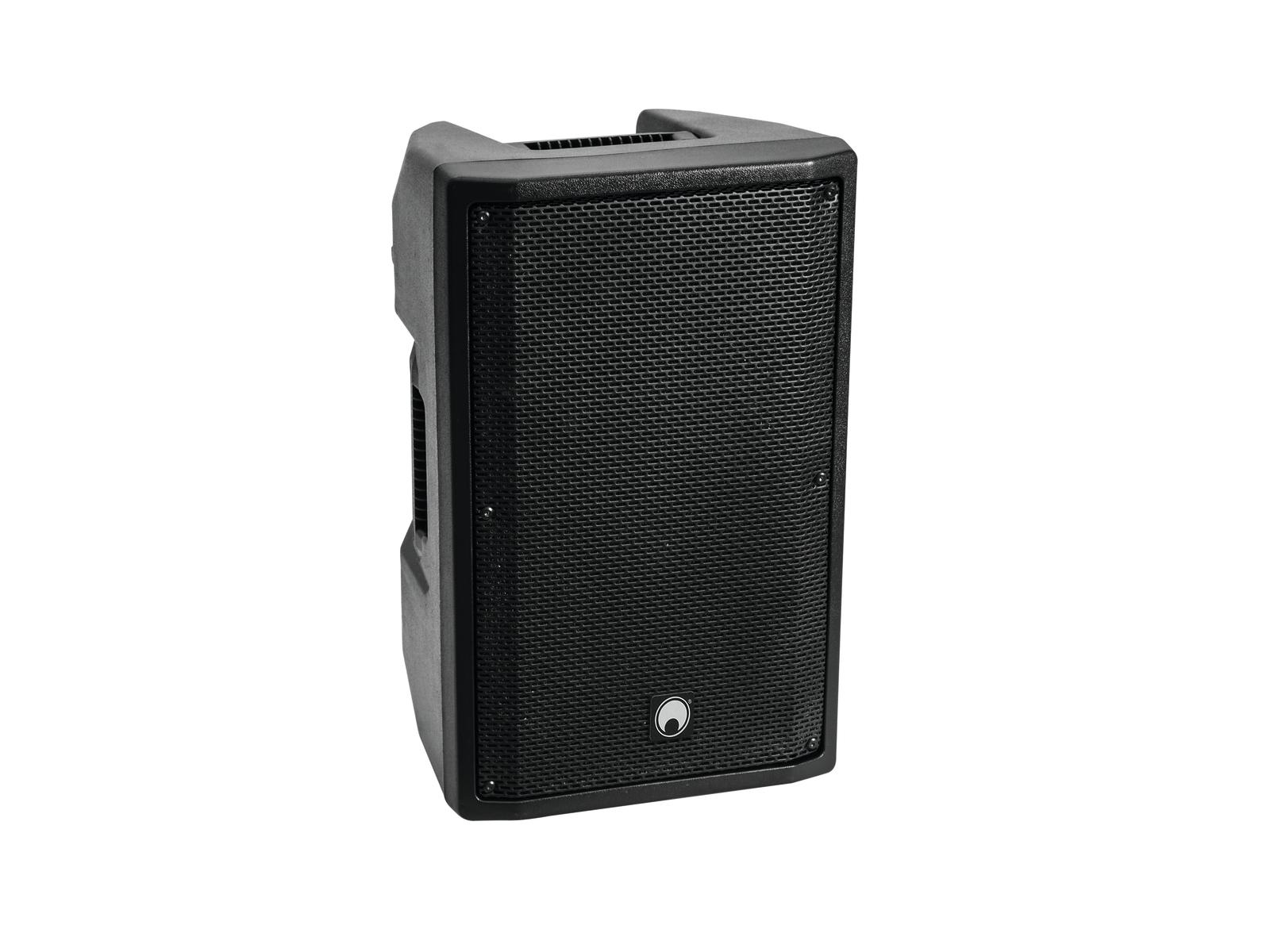 Omnitronic XKB-210A, 2-pásmový aktivní reprobox s Bluetooth