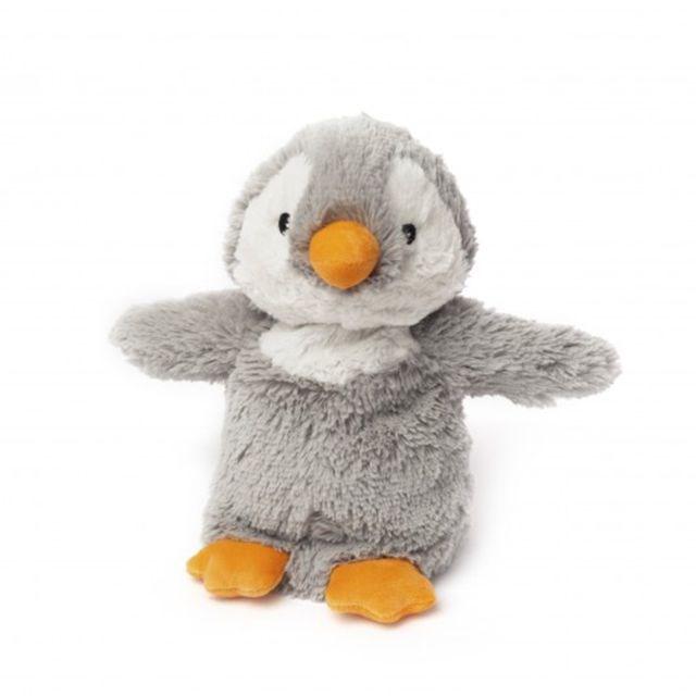 - Hřejivé mládě tučňáka