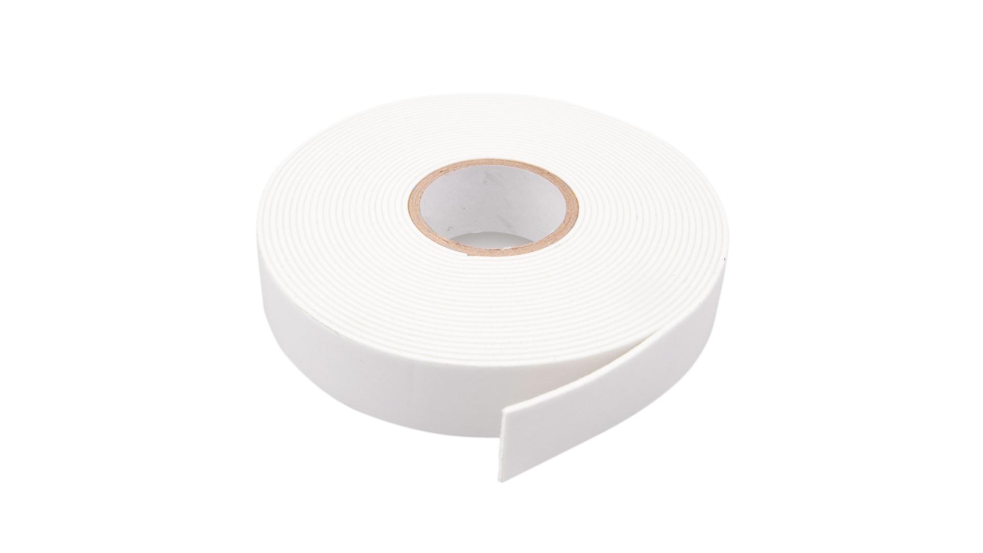 4CARS Oboustranná lepící páska 5M, 19mm