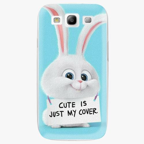Plastový kryt iSaprio - My Cover - Samsung Galaxy S3