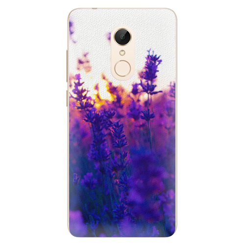 Lavender Field   Xiaomi Redmi 5