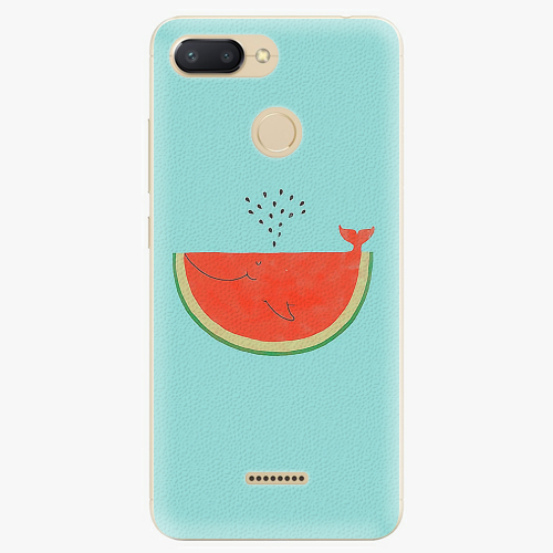 Melon   Xiaomi Redmi 6