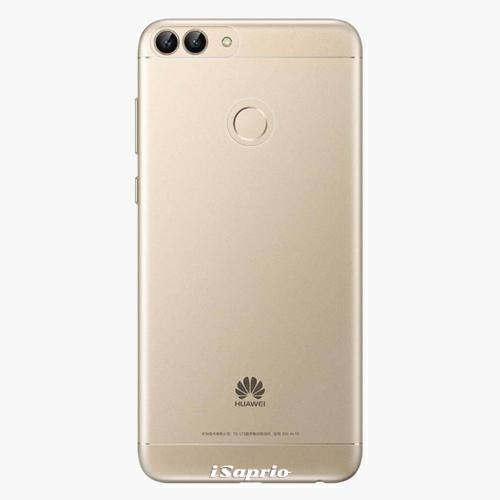 4Pure   průhledný matný   Huawei P Smart