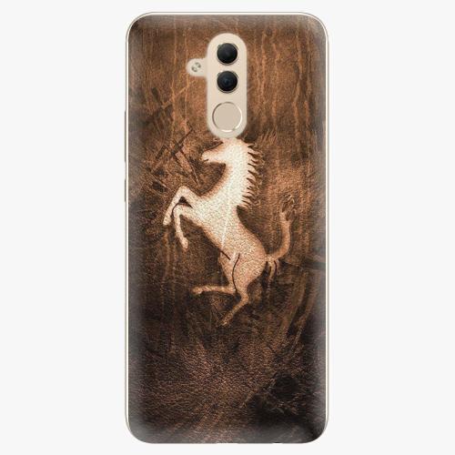 Plastový kryt iSaprio - Vintage Horse - Huawei Mate 20 Lite