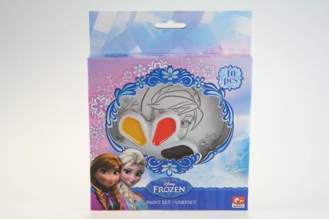 Malovací sada Frozen