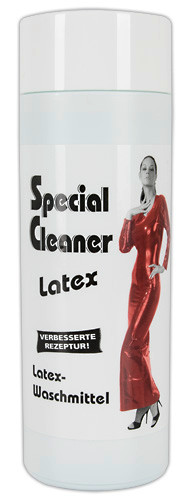 Cleaning Agent latex 200ml