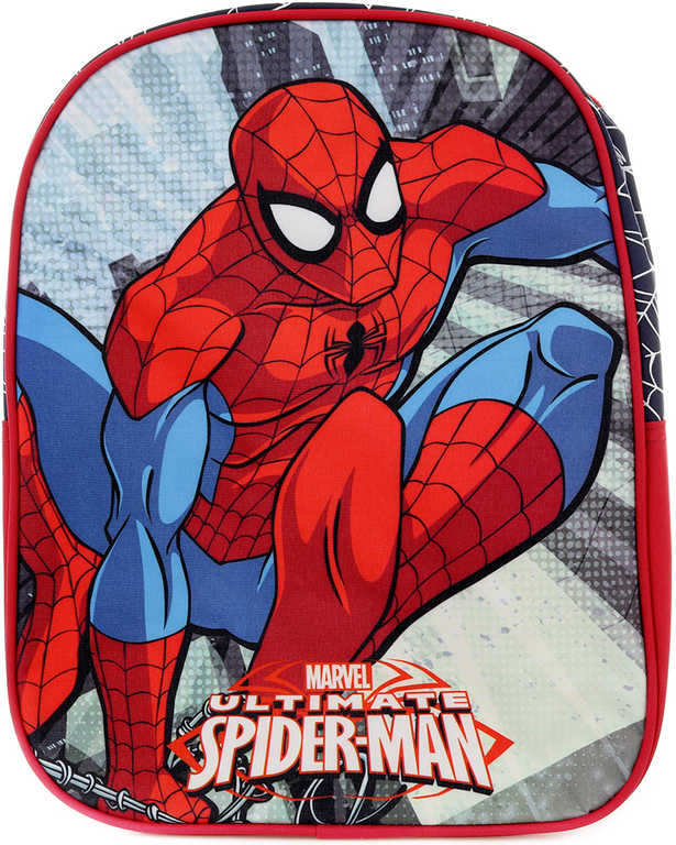 Batoh dětský Spiderman 33x25x10cm