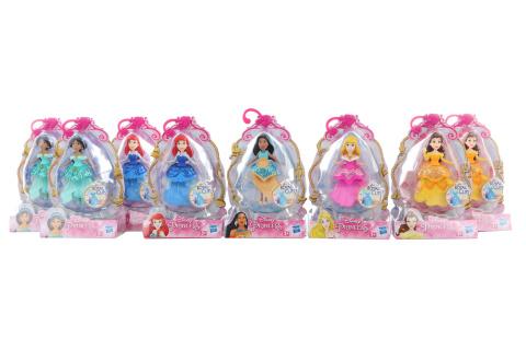 Disney Mini princezna