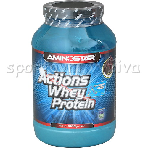 Actions Whey Protein 65%