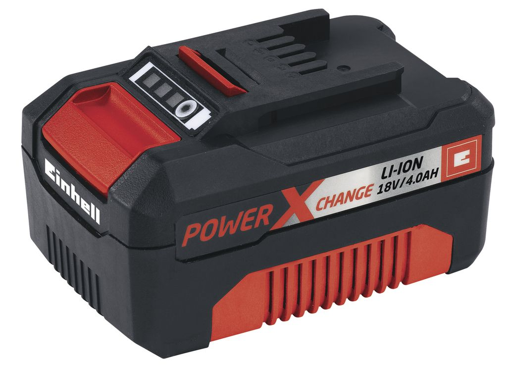 Einhell baterie power X-change - 18V, 4Ah