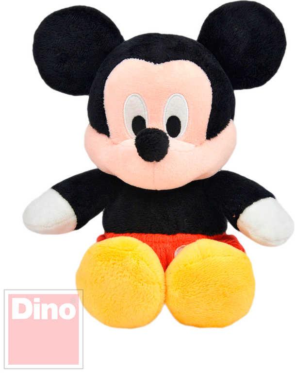 DINO PLYŠ Mickey mouse flopsies 25cm myšák *PLYŠOVÉ HRAČKY*