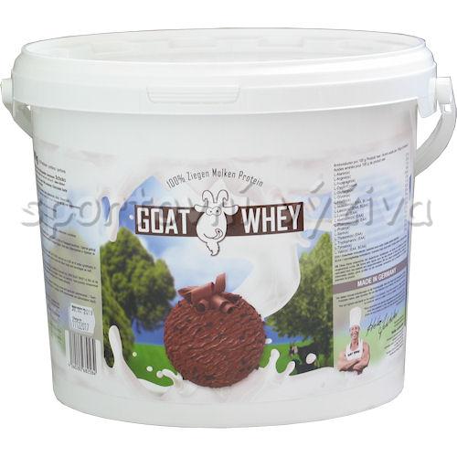 Goat Whey