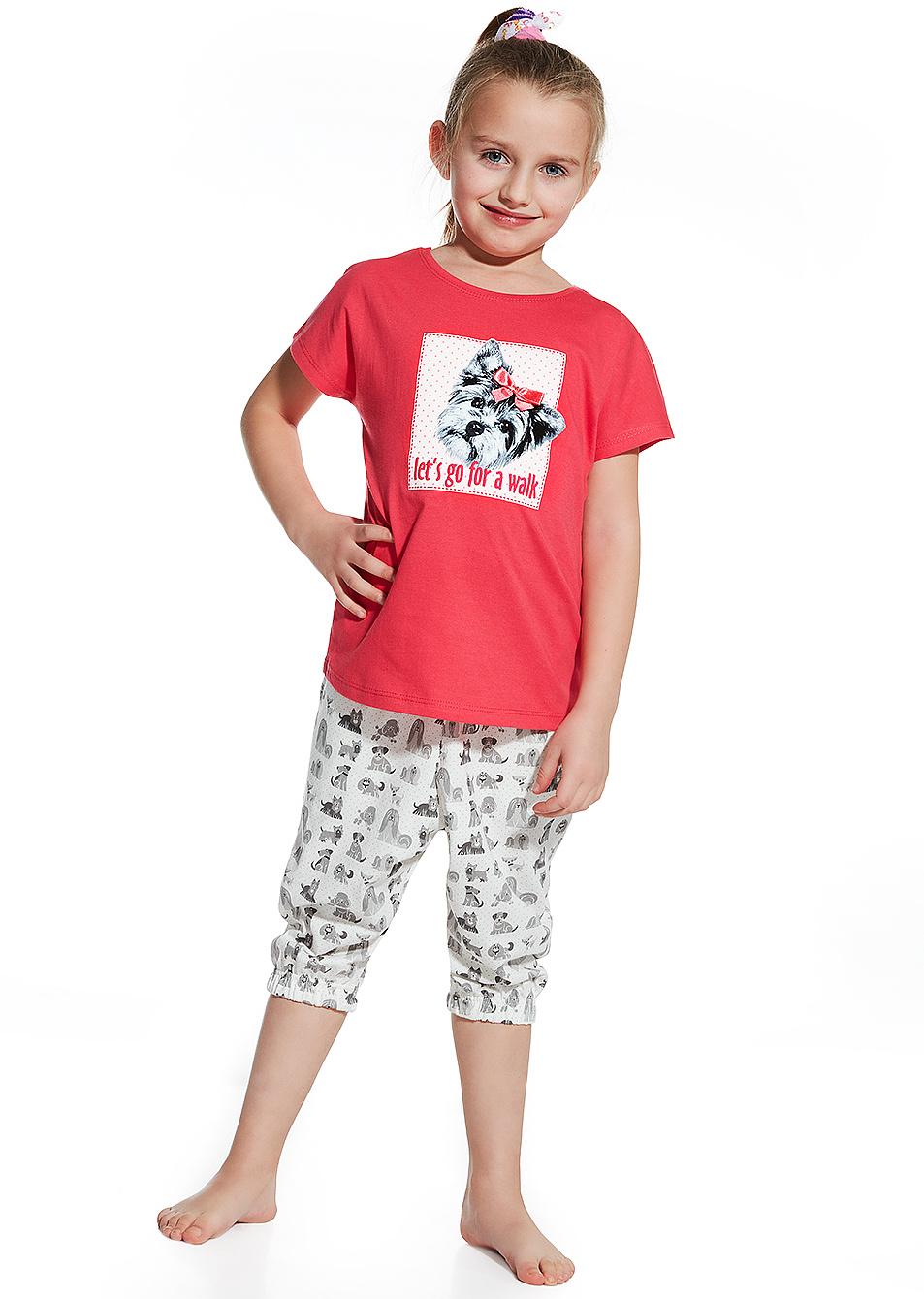 Dětské pyžamo Cornette 081/54