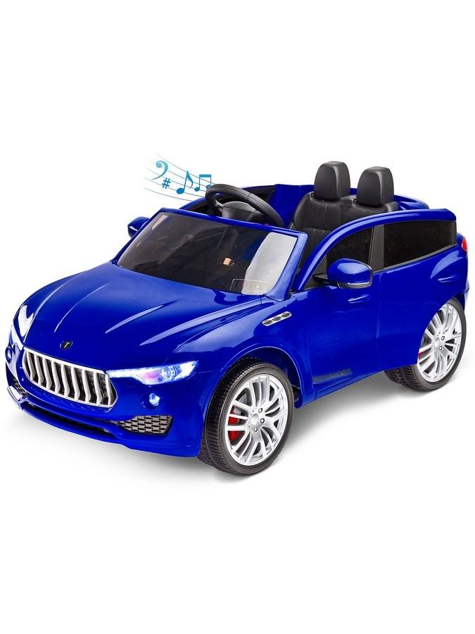 Elektrické autíčko Toyz Commander-2 motory