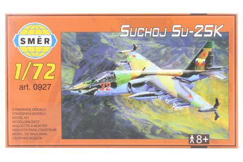 Suchoj Su-25 K 1:72