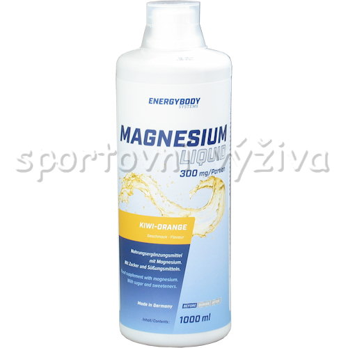 Magnesium Liquid 1000ml