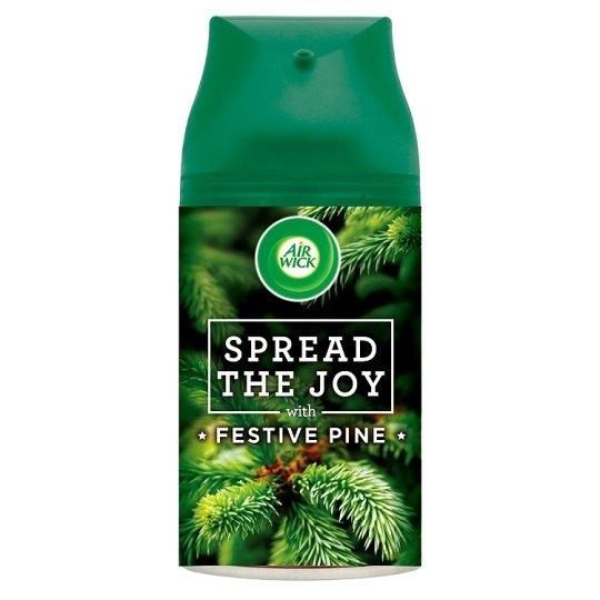 Freshmatic Náplň do osvěžovače vzduchu - Borový les 250 ml