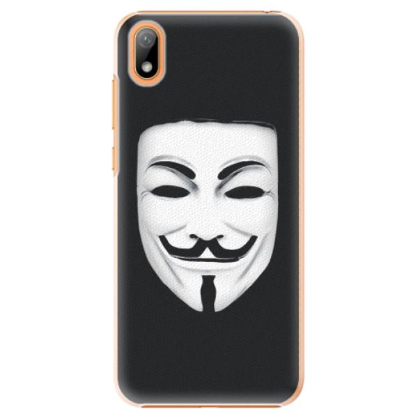 Plastové pouzdro iSaprio - Vendeta - Huawei Y5 2019