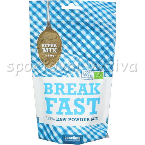 Breakfast Mix 250g
