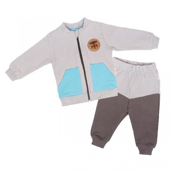 mamatti-detska-teplakova-souprava-zapinani-na-zip-liska-seda-tm-seda-vel-98-98-24-36m