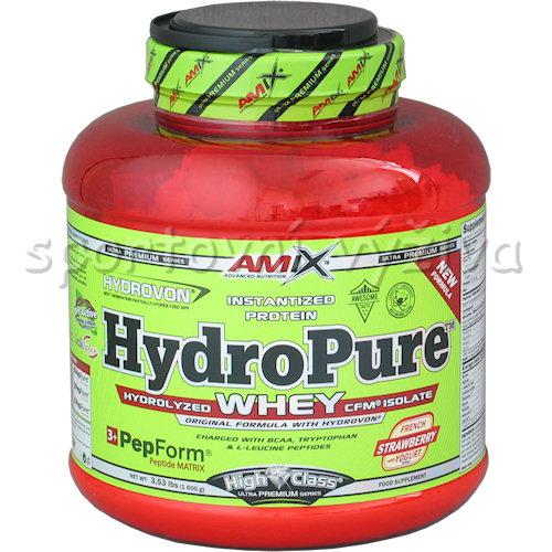 Hydro Pure Whey