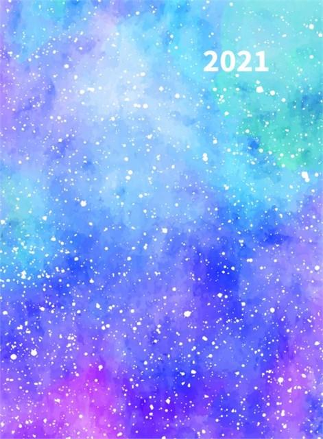 ALBI Denní diář - Vesmír