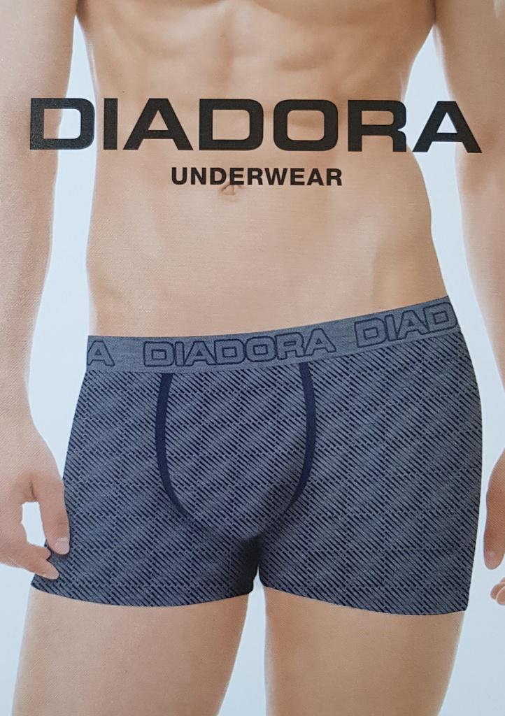 Dětské boxerky Diadora 218 13/14 Mix